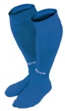 Taughmonagh Youth FC Royal Blue Socks - 2018